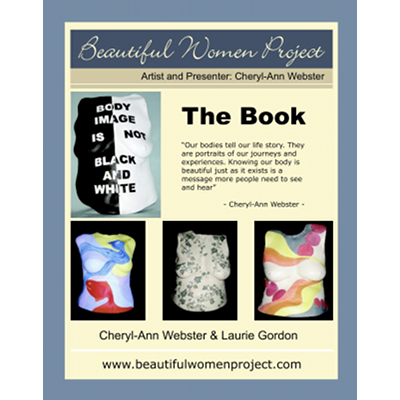 Beautiful Women Project - The Book