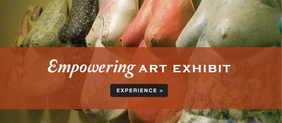 Empowering ART Exhibits