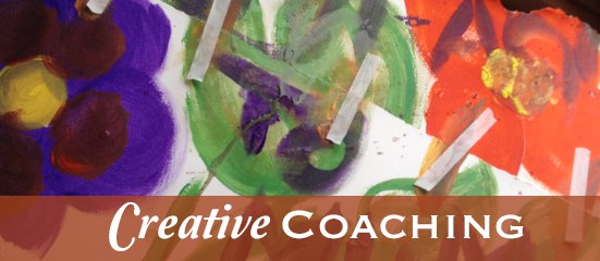 Creative Coaching by Cheryl-Ann Webster