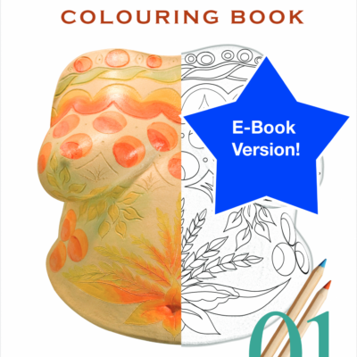 E-book BWP Colouring Book V1
